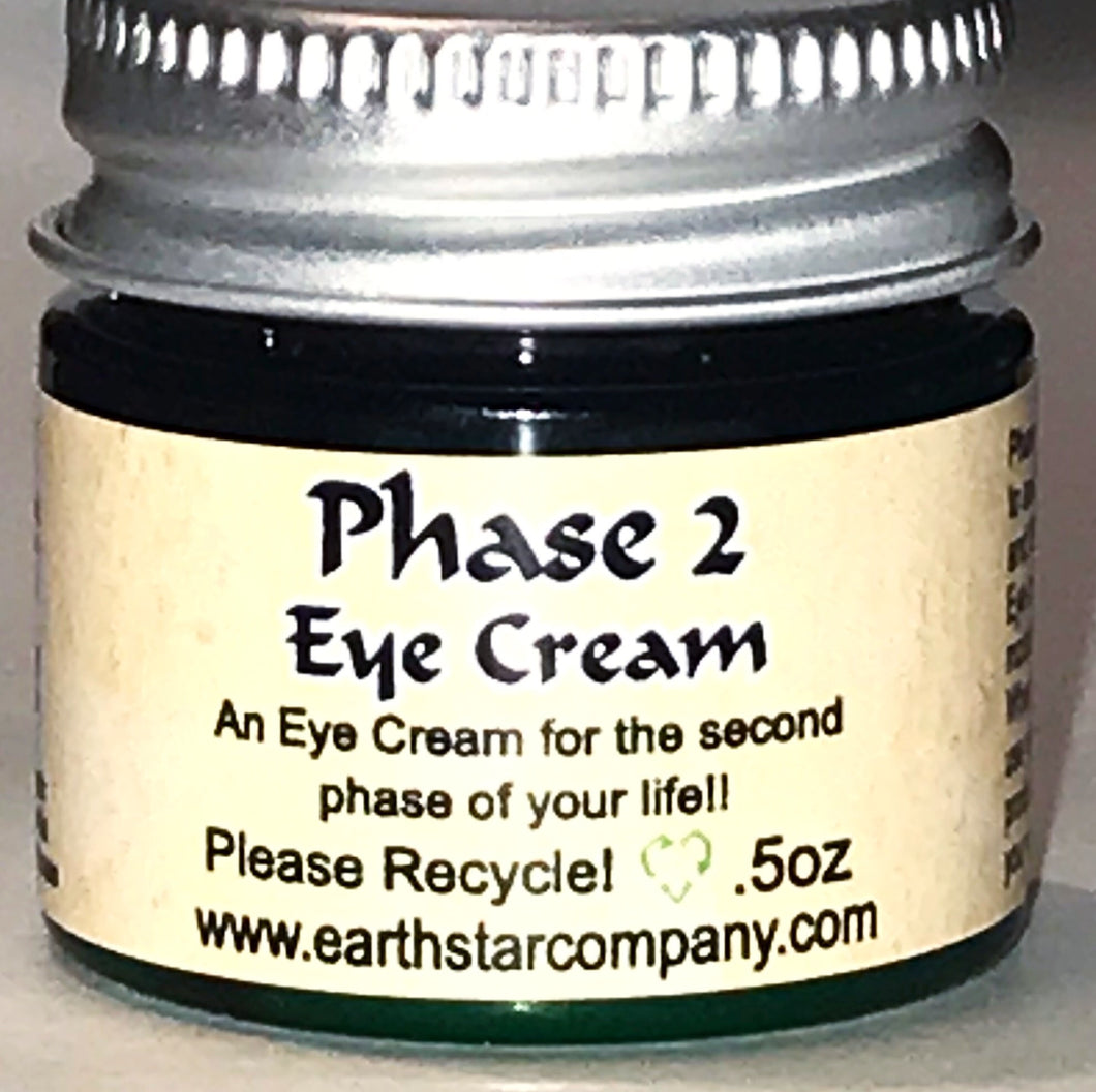Phase 2 Eye Cream