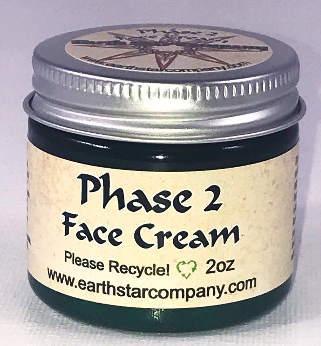 Phase 2  Face Cream