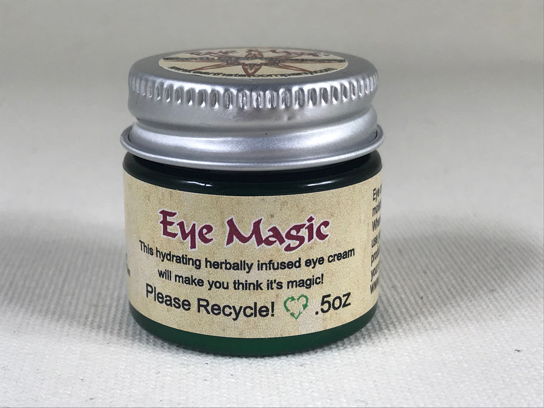 Eye Magic