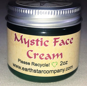 Mystic Face Cream