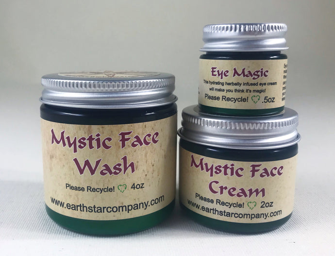 Magical Facial Care Trio