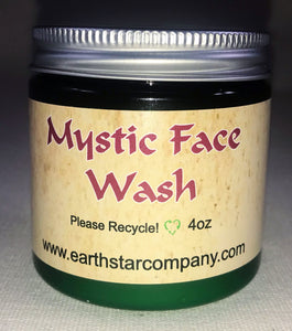 Mystic Face Wash