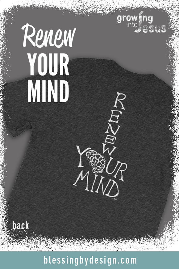 Renew Your Mind | Unisex T-Shirt