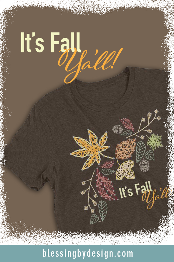 It's Fall Y'all | Women's T-shirt