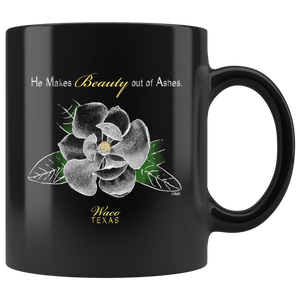 Waco, Texas Magnolia Beauty | 11 oz Mug