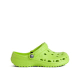 Lime nothinZ® clog