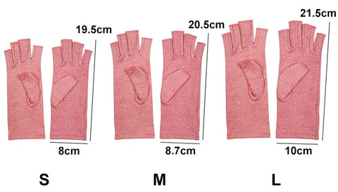 Compression Arthritis Gloves