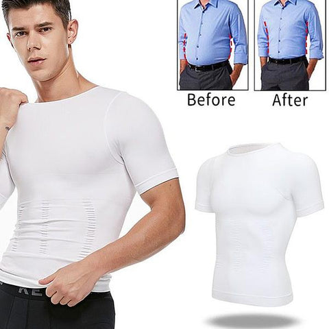 Slim Shaper Shirt