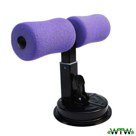 Welcome To Well - Fitness & Outdoor Equipment Abdominal Workout Assistant