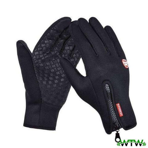 Welcome To Well - Fitness & Outdoor Equipment gloves Outdoor Sports (Hiking, Cycling) Winter Gloves
