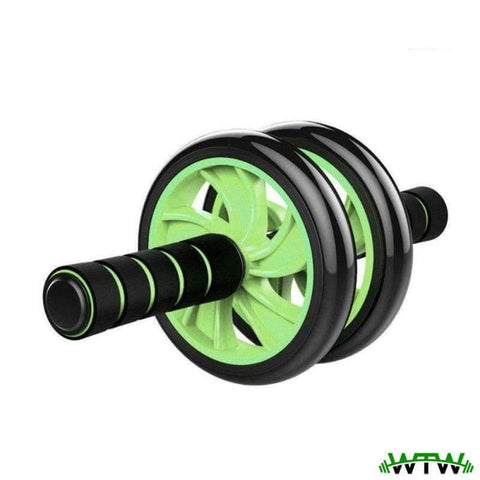 Welcome To Well - Home Fitness Store Abdominal Wheel / Core Trainer