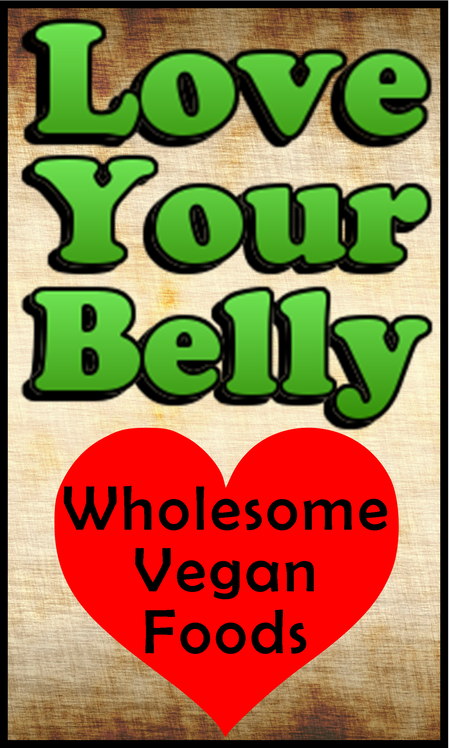 Love Your Belly Foods