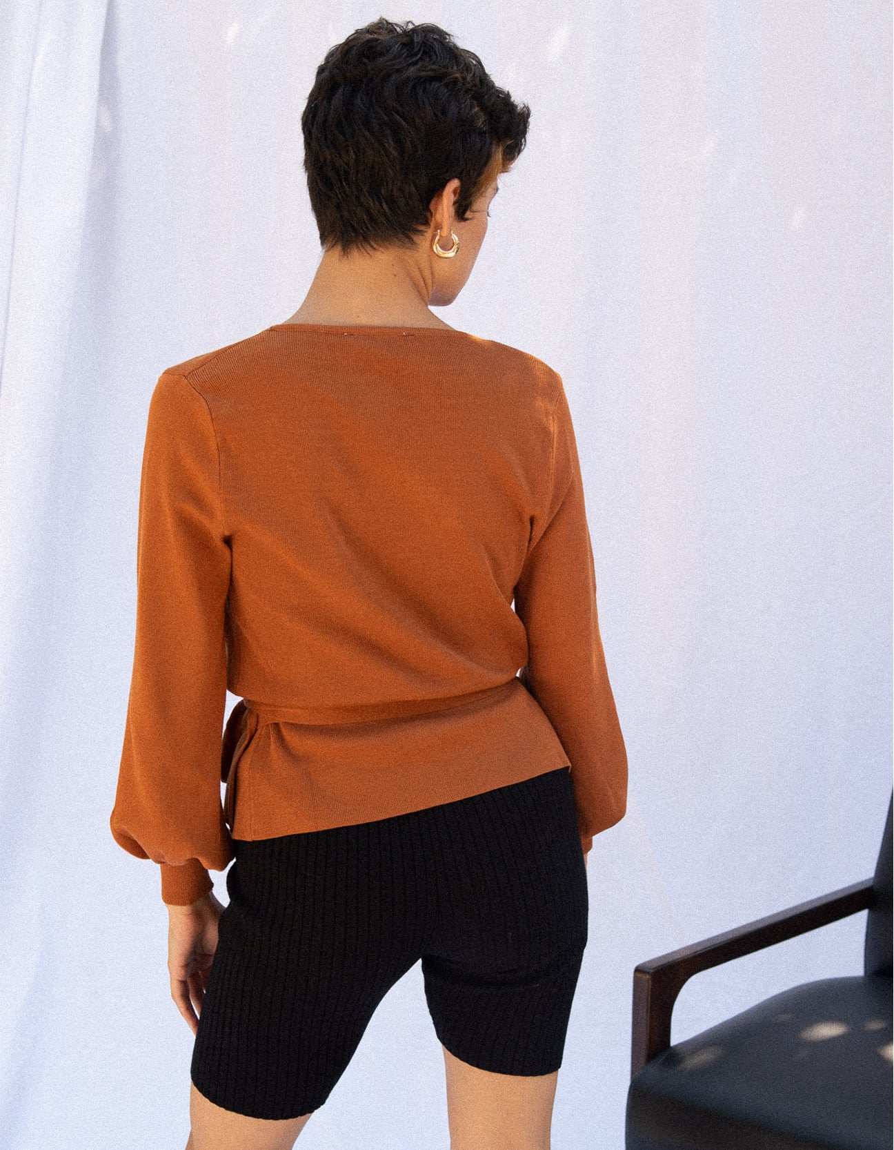 Tavia Long Sleeve