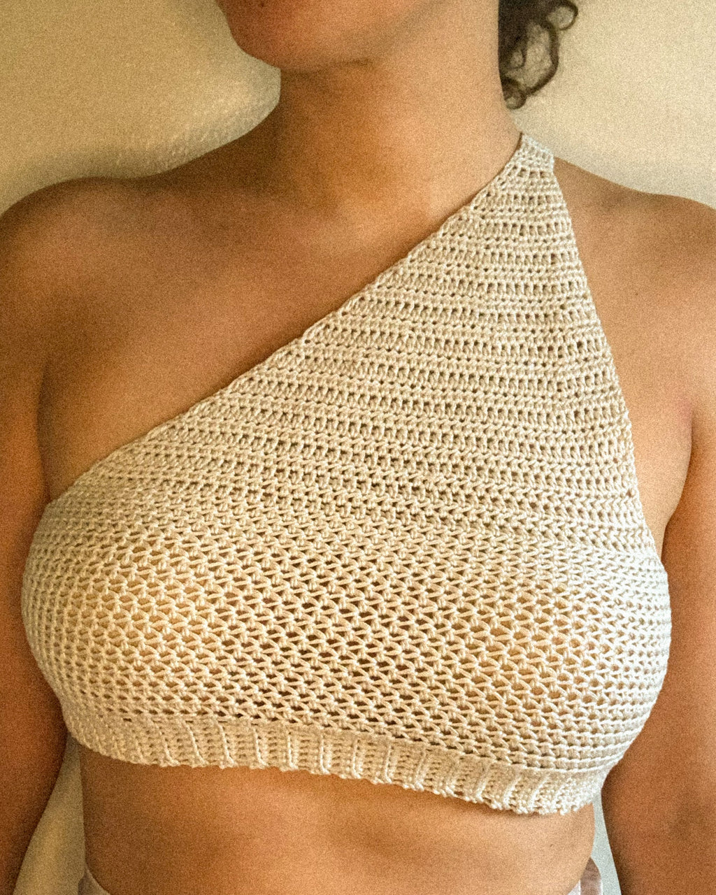 Chic Crochet Top
