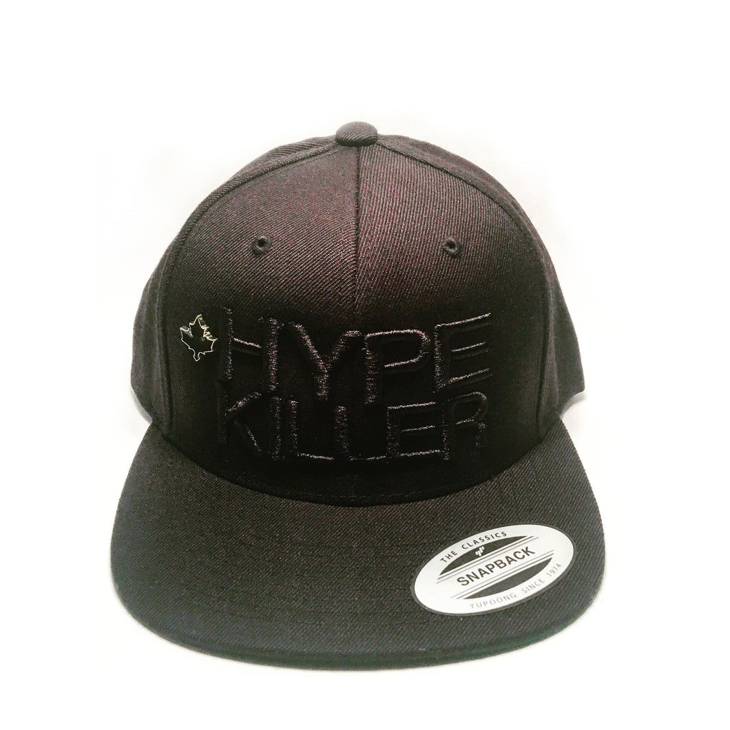 CRVD Hype Killer Cap - MD-Metum Digital