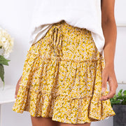 Ladies Sexy Mini Skirt Women
