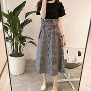 Skirt Women Fashion Autumn Winter