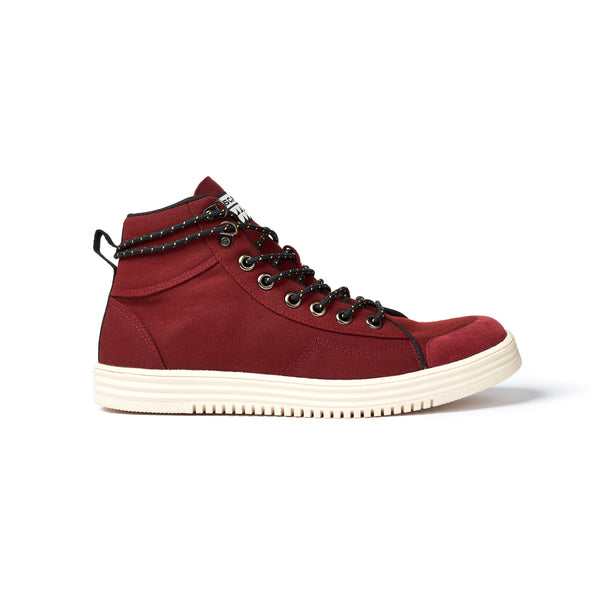 OUTBACK MAROON