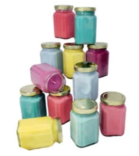 Candle Combo  (Assorted)