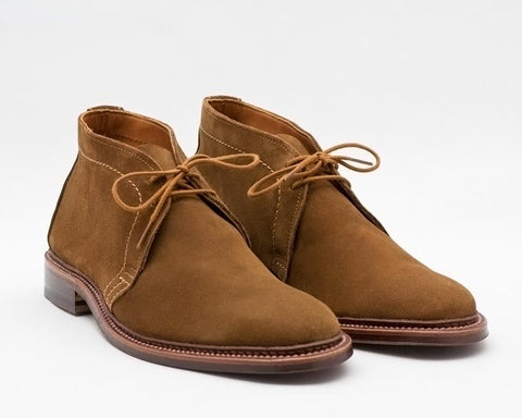 Alden Unlined Chukka (1493)