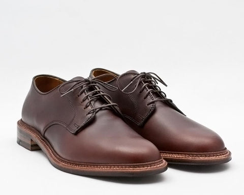 Alden brown Horween Chromexcel flex welt dover with waterlock sole (29364F)