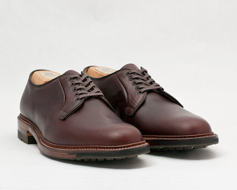 Alden 94320C Brown Chromexcel Plain Toe