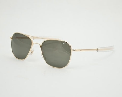 American Optical Original Pilot (Gold Polarized)