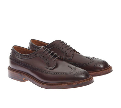 Alden Double Waterlock Longwing (97786)
