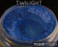 twilight mica