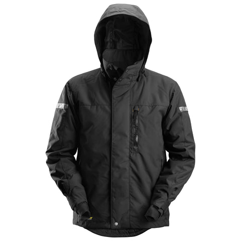 Snickers Workwear 1102 AllroundWork - Waterproof Insulated Jacket