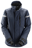 Snickers Workwear 1107 AllroundWork - Women's Insulated Jacket