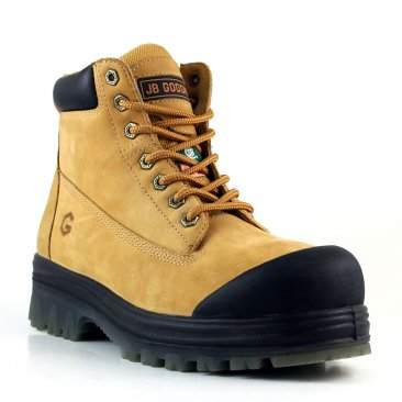 JB Goodhue Dynamic 6-INCH WORK BOOT