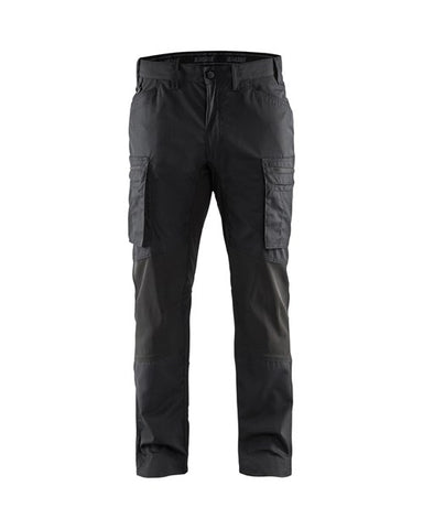Blaklader Service Pants With Stretch