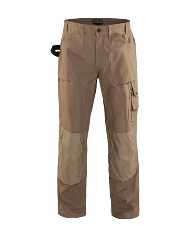 Blaklader Bantam Work Pants - No Utility Pockets