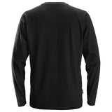 Snickers Workwear 2410 AllroundWork - Long Sleeve T-Shirt