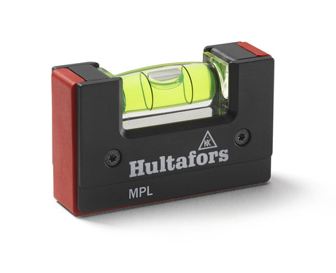 Hultafors Mini Pocket Level