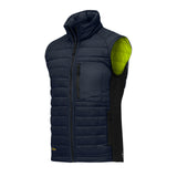 Snickers Workwear 4512 AllroundWork - INSULATED VEST