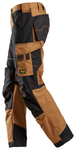 Snickers Workwear 6314 RuffWork - Canvas Work Trousers