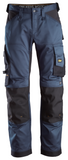 Snickers Workwear 6351 AllroundWork - Stretch Loose Fit Work Pants