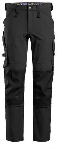 Snickers Workwear 6371 AllroundWork - Full Stretch Trouser