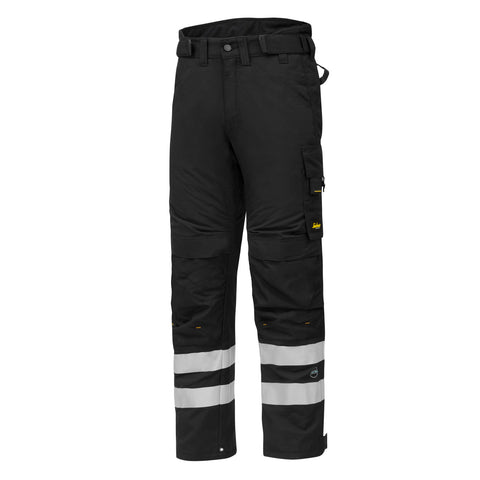 Snickers Workwear 6619 AllroundWork - 37.5® INSULATED TROUSERS