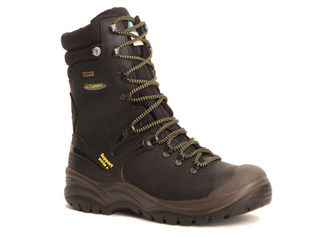 Grisport Waterproof -30C Winter Boots (70213LD51K)