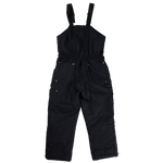 Tough Duck Quilt Lined Insulated Bib Overall