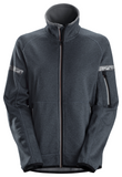 Snickers Workwear 8017 AllroundWork - Women's Fleece Jacket