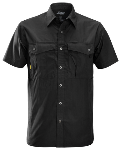 Snickers Workwear 8506 - Rip Stop Work Shirt