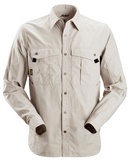 Snickers Workwear 8508 - Rip Stop Work Shirt