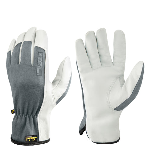 Snickers Workwear 9565 Precision Sense Leather Gloves