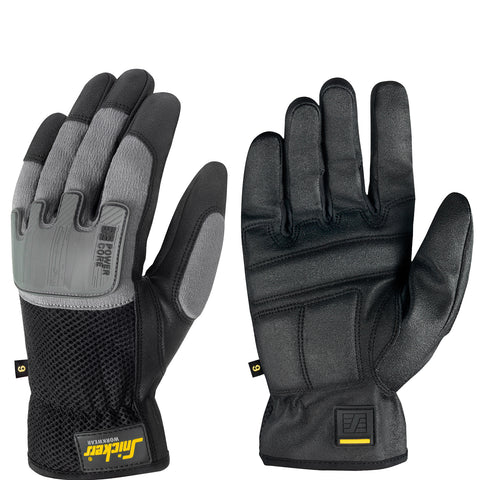 Snickers Workwear 9585 Power Core Gloves