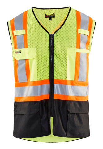 Blaklader Mesh Safety Vest