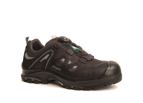 Grisport BOA Lacing Work Shoe